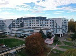 Institut Universitaire de Réadaptation Clemenceau IURC - 67403 - Illkirch-Graffenstaden