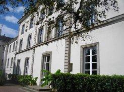 Institution Anjorrant, Centre Educatif pour Mères Adolescentes et leurs Enfants - 44009 - Nantes