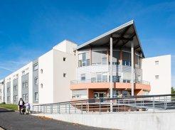 Etablissement d'Hébergement pour Personnes Agées Dépendantes - 86000 - Poitiers - Korian Agapanthe