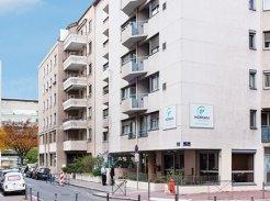 Etablissement d'Hébergement pour Personnes Agées Dépendantes - 69003 - Lyon 03 - Korian Bellecombe