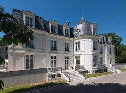 Etablissement d'Hébergement pour Personnes Agées Dépendantes - 78180 - Montigny-le-Bretonneux - Korian Château de la Couldre