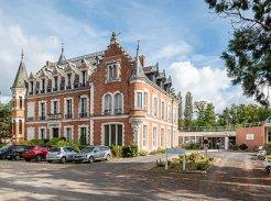 Korian Château des Landes - 45240 - La Ferté-Saint-Aubin