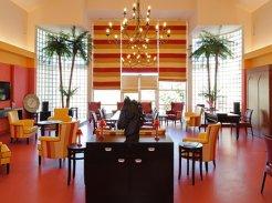 Etablissement d'Hébergement pour Personnes Agées Dépendantes - 86360 - Chasseneuil-du-Poitou - Korian Clairière aux Chênes
