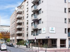 Korian - Clinique Bellecombe - 69003 - Lyon 03