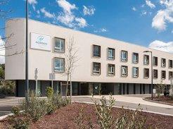 Korian - Clinique Cap Ferrières - 13500 - Martigues