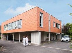 Korian - Clinique L'Observatoire - 91260 - Juvisy-sur-Orge
