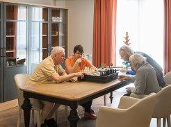 Centre de Soins de Suite - Réadaptation - 86400 - Civray - Korian - Clinique L'Orégon