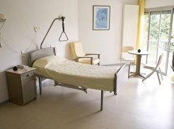 Korian - Clinique La Bressane - 71480 - Varennes-Saint-Sauveur