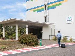 Korian - Clinique La Marette - 91690 - Saclas