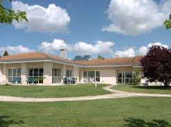 Korian - Clinique Le Mas Blanc - 16200 - Jarnac