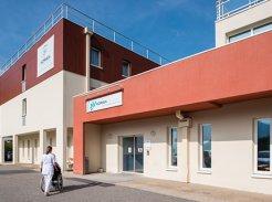 Korian - Clinique Le Mont Veyrier - 74370 - Argonay