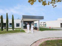 Korian - Clinique Les Cyprès - 84140 - Montfavet