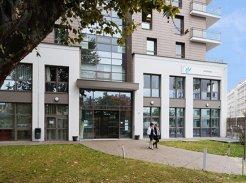 Korian - Clinique Les Lilas Bleus - 69007 - Lyon 07