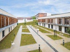 Centre de Soins de Suite - Réadaptation - 11100 - Narbonne - Korian - Clinique Les Quatre Fontaines