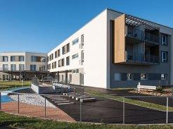 Korian - Clinique Les Vergers - 10120 - Saint-André-les-Vergers