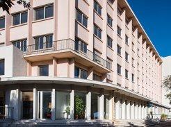 Korian - Clinique Massilia Les Pins - 13009 - Marseille 09