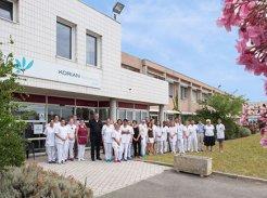 Korian - Clinique Mont Ventoux - 84200 - Carpentras