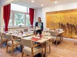 Korian - Clinique Val de Seine - 78430 - Louveciennes