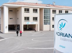 Korian - Clinique Valdonne - 13124 - Peypin