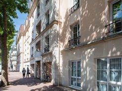 Etablissement d'Hébergement pour Personnes Agées Dépendantes - 92160 - Antony - Korian Florian Carnot