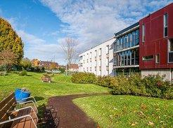 Korian Hauts de L'Abbaye - 76290 - Montivilliers