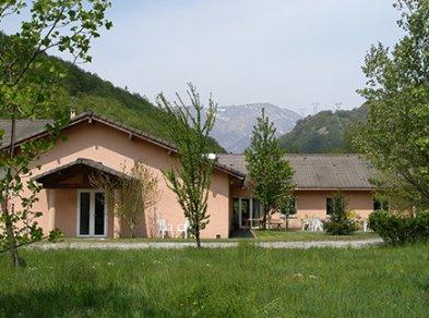 Korian Home du Vernay - 73540 - Esserts-Blay