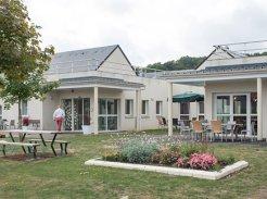 Etablissement d'Hébergement pour Personnes Agées Dépendantes - 27910 - Perriers-sur-Andelle - Korian Jardin de L'Andelle