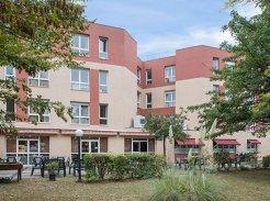 Etablissement d'Hébergement pour Personnes Agées Dépendantes - 93350 - Le Bourget - Korian L'Épervier