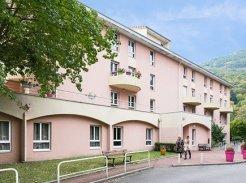 Etablissement d'Hébergement pour Personnes Agées Dépendantes - 38000 - Grenoble - Korian L'Isle Verte