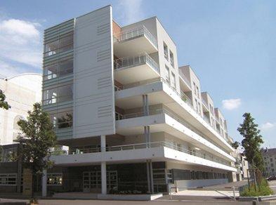 Etablissement d'Hébergement pour Personnes Agées Dépendantes - 68100 - Mulhouse - Korian La Filature
