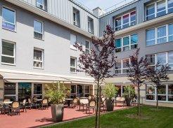 Etablissement d'Hébergement pour Personnes Agées Dépendantes - 93360 - Neuilly-Plaisance - Korian Lauriers de Plaisance