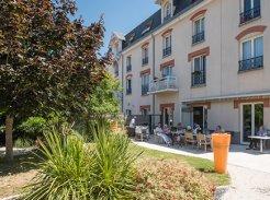 Korian Le Bourgenay - 85100 - Les Sables-d'Olonne