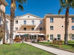 Etablissement d'Hébergement pour Personnes Agées Dépendantes - 83500 - La Seyne-sur-Mer - Korian Le Cap Sicié