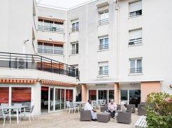 Korian Le Cottage - 95100 - Argenteuil