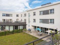 Etablissement d'Hébergement pour Personnes Agées Dépendantes - 61000 - Alençon - Korian Le Diamant