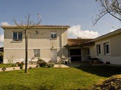 Etablissement d'Hébergement pour Personnes Agées Dépendantes - 85220 - Apremont - Korian Le Home du Verger