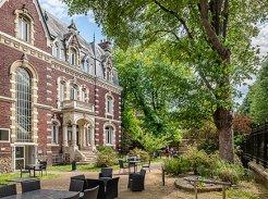 Etablissement d'Hébergement pour Personnes Agées Dépendantes - 76000 - Rouen - Korian Le Jardin