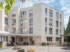 Etablissement d'Hébergement pour Personnes Agées Dépendantes - 93110 - Rosny-sous-Bois - Korian Le Tulipier