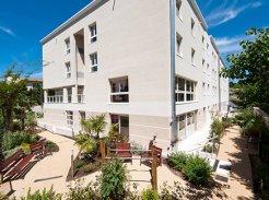 Etablissement d'Hébergement pour Personnes Agées Dépendantes - 06110 - Le Cannet - Korian Les Campelières