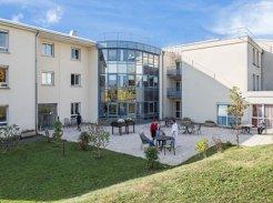 Etablissement d'Hébergement pour Personnes Agées Dépendantes - 21000 - Dijon - Korian Les Cassissines