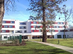 Etablissement d'Hébergement pour Personnes Agées Dépendantes - 93250 - Villemomble - Korian Les Cèdres