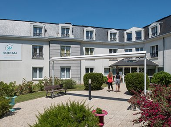 Etablissement d'Hébergement pour Personnes Agées Dépendantes - 56370 - Sarzeau - Korian Les Deux Mers