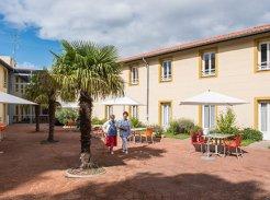 Etablissement d'Hébergement pour Personnes Agées Dépendantes - 01330 - Villars-les-Dombes - Korian Les Fauvettes