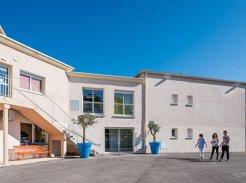 Etablissement d'Hébergement pour Personnes Agées Dépendantes - 34980 - Saint-Gély-du-Fesc - Korian Les Gardioles