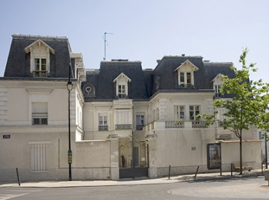 Korian Les Lierres - 94170 - Le Perreux-sur-Marne