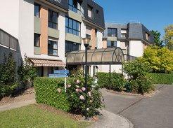 Etablissement d'Hébergement pour Personnes Agées Dépendantes - 95200 - Sarcelles - Korian Les Merlettes