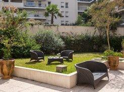 Korian Les Parents - 13008 - Marseille 08