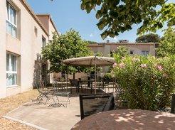 Korian Les Pins Bleus - 83430 - Saint-Mandrier-sur-Mer