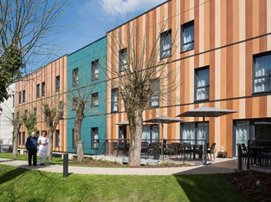 Etablissement d'Hébergement pour Personnes Agées Dépendantes - 67700 - Saverne - Korian Les Rives de la Zorn