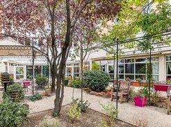 Etablissement d'Hébergement pour Personnes Agées Dépendantes - 92150 - Suresnes - Korian Les Sarments